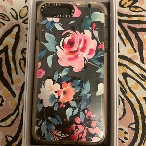 Casetify Phone Case (Flowers)